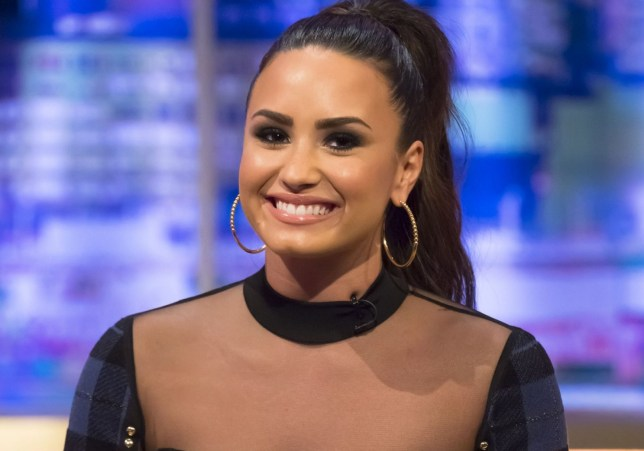 Demi Lovato six years sober after alcohol and drug abuse