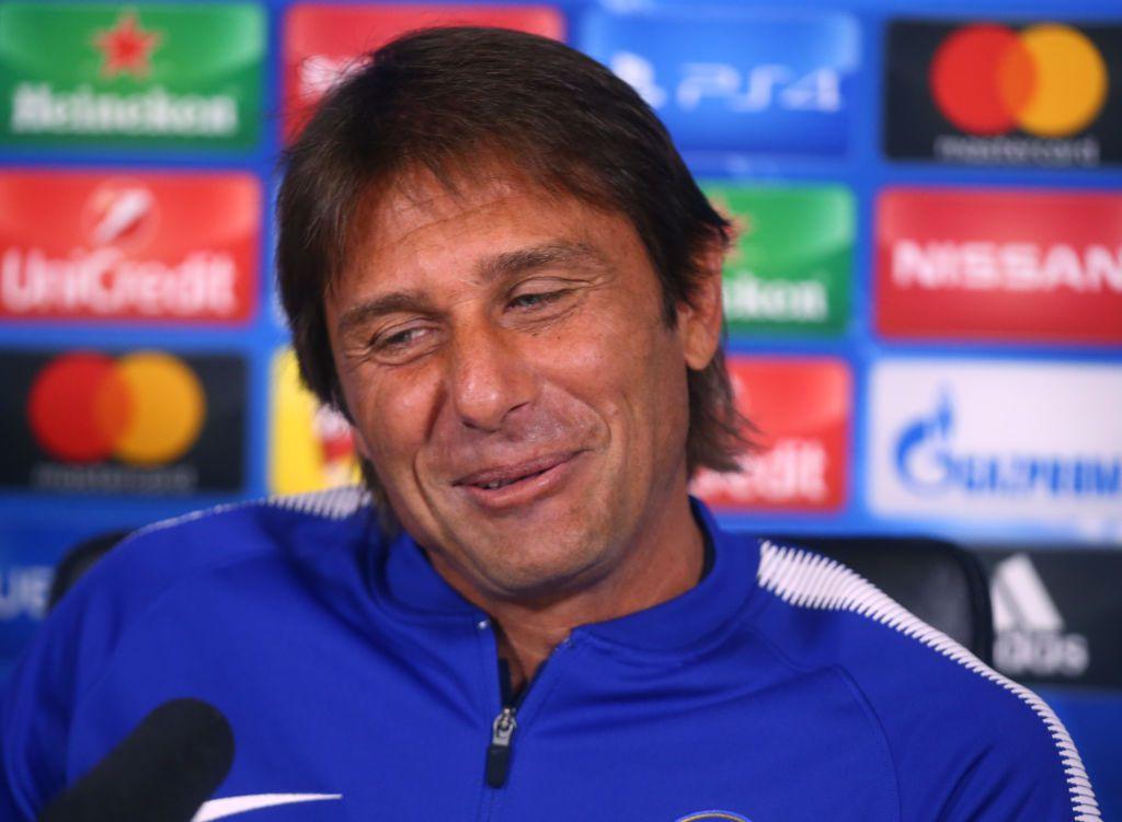 Antonio Conte confirms Eden Hazard could start for Chelsea against Nottingham Forest