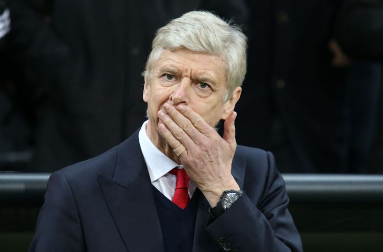 Arsene Wenger provides update Calum Chambers and Theo Walcott injuries after Doncaster win