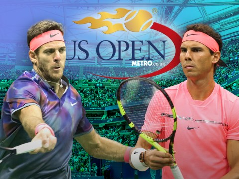 US Open preview: Can Juan Martin del Potro follow up Roger Federer heroics and take out Rafael Nadal?