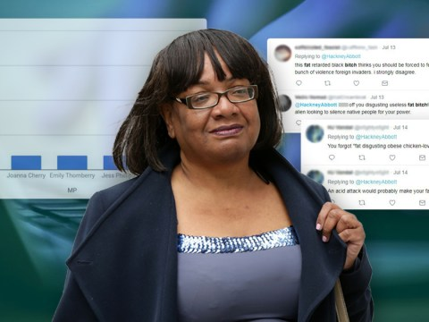 People moaning about Diane Abbott saying 'n***er' on GMB are missing the point