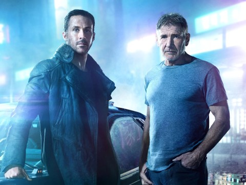 Blade Runner 2049 was 'more secretive' than The Walking Dead, claims Lennie James as he talks about working with co-star Ryan Gosling