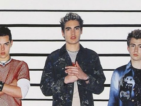 Busted released A Present For Everyone 14 years ago – How well do you know their music?