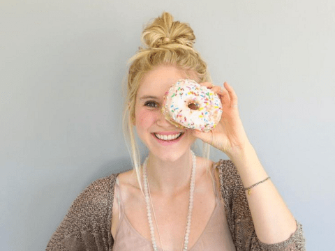 The powerful reason this Instagrammer says she'll never share a bikini picture again