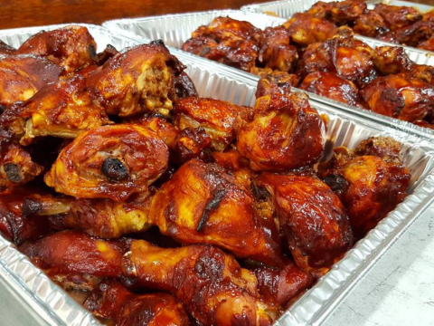 The best street food in New York is from this Nigerian vendor