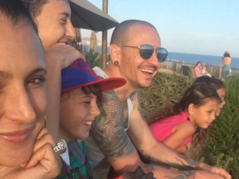Chester Bennington left money to keep his kids 'close together' after his tragic death