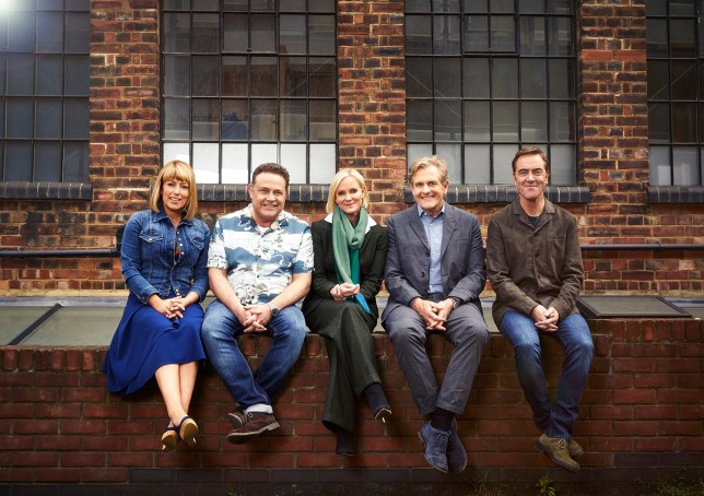 Cold Feet Series 7 Episode 1 review: The gang remain as watchable as ever