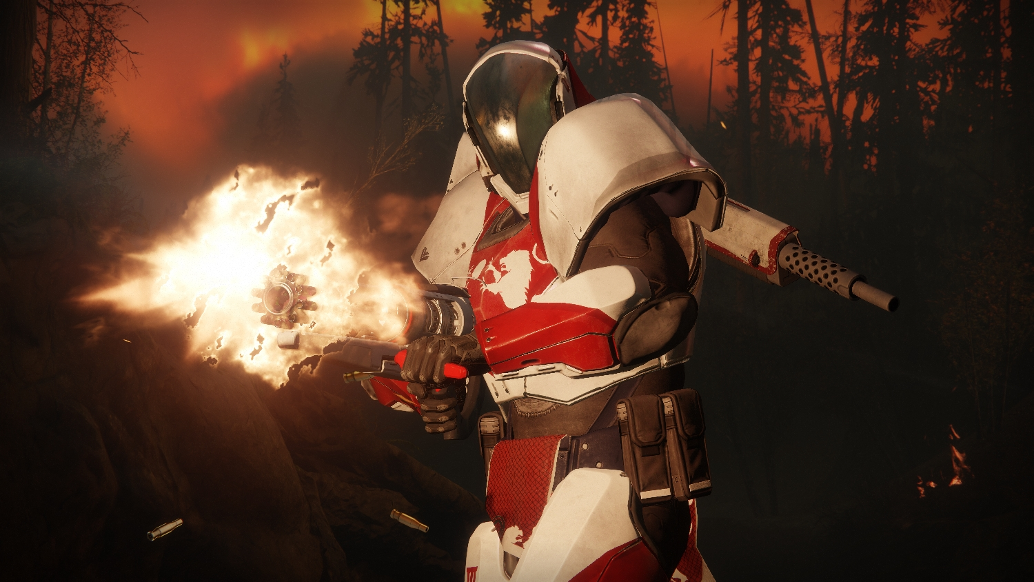 Destiny 2 - there's more to come