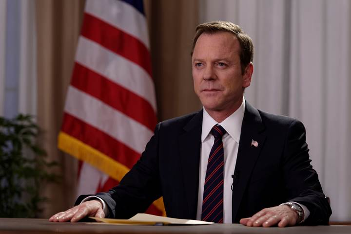 What to expect from Designated Survivor season two on Netflix