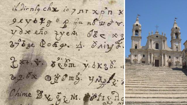 A 'possessed' nun's 17th century devil letter has finally been translated