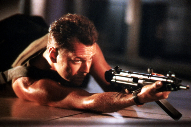 Die Hard 6 is happening and Bruce Willis is bringing John McClane back