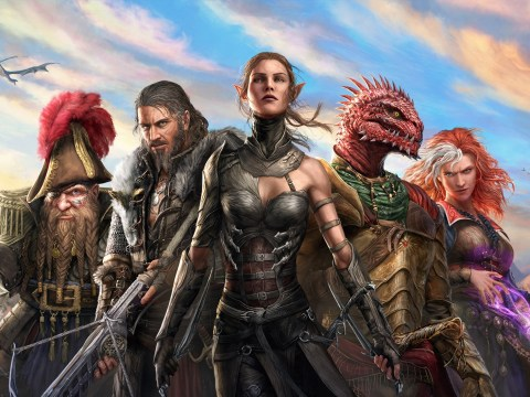 Games Inbox: Divinity: Original Sin II time to beat, SNES vs. Wii U vs. Switch, and Celeste Farewell DLC