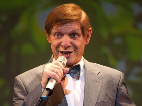 Eduard Khil makes today's Google Doodle so we can all enjoy Mr Trololo once more