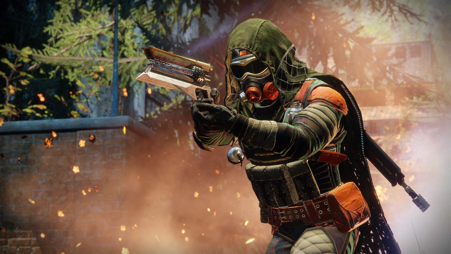 Destiny 2 servers set to go offline for four hours today