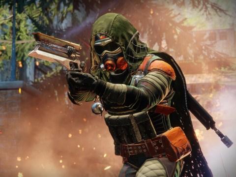 Destiny 2 servers set to go offline for four hours today