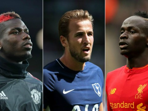 Mane suspended, Pogba injured, Kane on fire: How to solve this week's biggest Fantasy Football dilemmas
