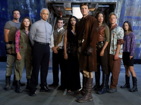 Looking back on Firefly's first episode 15 years later
