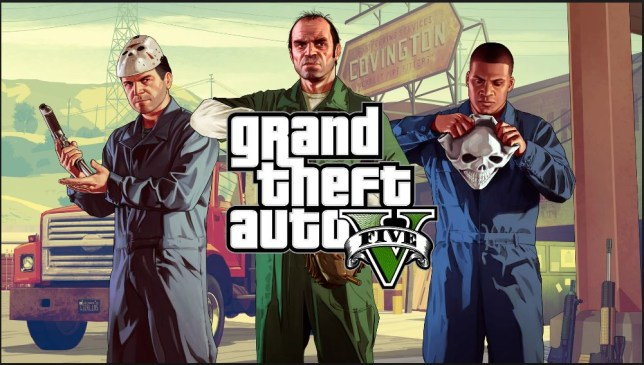 gta 5 disk 1 download