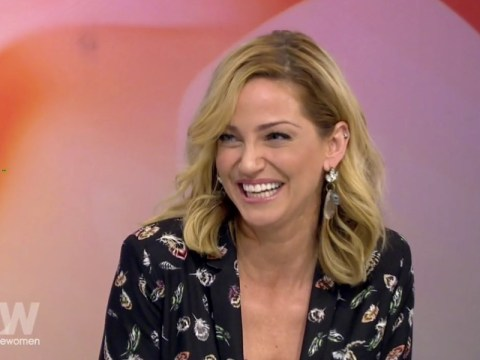 'I don't know when I'll see him next': Sarah Harding opens up on future with Chad Johnson