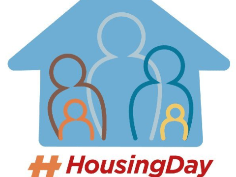 What is Housing Day and how does social housing work?
