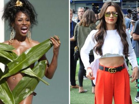 Sinitta is 'not happy Cheryl replaced her' on The X Factor as she had 'incredible' outfit planned for judges' houses