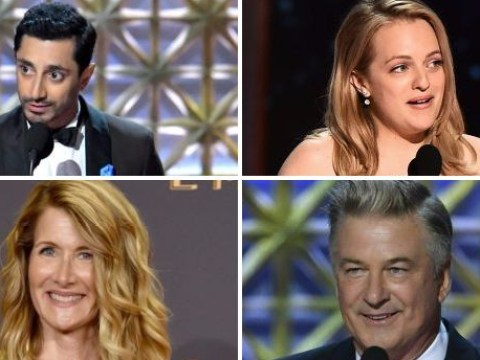 Emmys 2017: All the winners from US TV's biggest night of the year