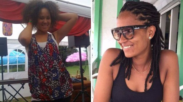 Pregnant woman and her sister missing on tiny Caribbean island battered by Hurricane Irma