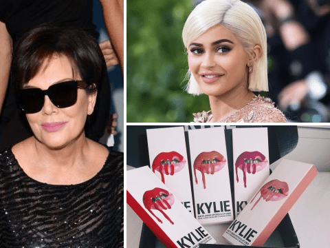 Kris Jenner 'doesn't want to see Kylie Jenner's pregnancy affect' her multi-million dollar business