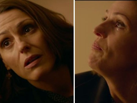 Suranne Jones' Doctor Foster leaves viewers uncomfortable after 'awkward' behaviour