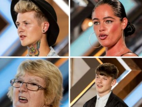 X Factor: Six awesome acts you won't want to miss from the fifth auditions show