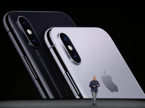 Apple unveils new all-screen iPhone X with outrageous price tag