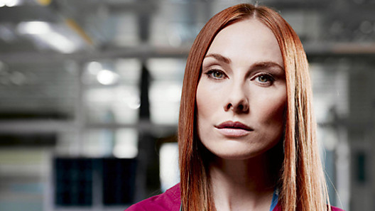 Holby City spoilers: Jac Naylor star Rosie Marcel reveals the shock death of a main character