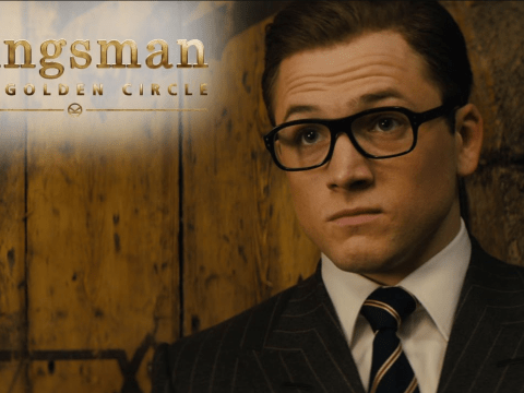 When will Kingsman: The Golden Circle be out on DVD and Blu Ray?