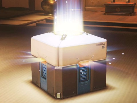 Why loot boxes in video games are here to stay