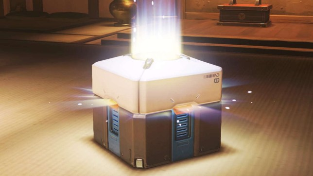 Loot boxes are 'quite fair', according to EA - which seems a fair timid defence