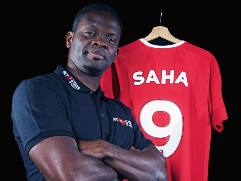 Louis Saha on Manchester United, replacing Ruud Van Nistelrooy and why Jose Mourinho deserves credit