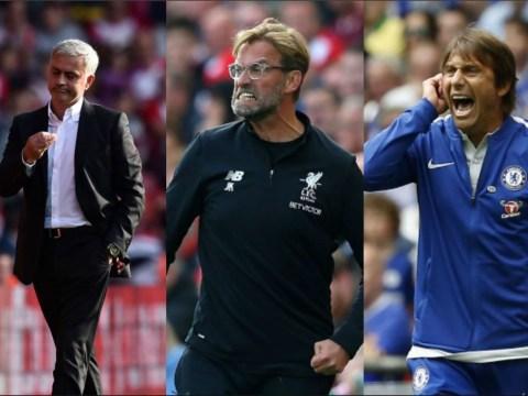 Manchester United legend Bryan Robson calls Antonio Conte and Jurgen Klopp 'lunatics' in defence of Jose Mourinho