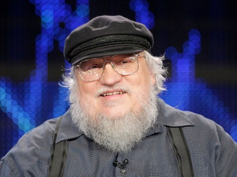 Games Of Thrones creator George RR Martin's Winds Of Winter might be out early next year