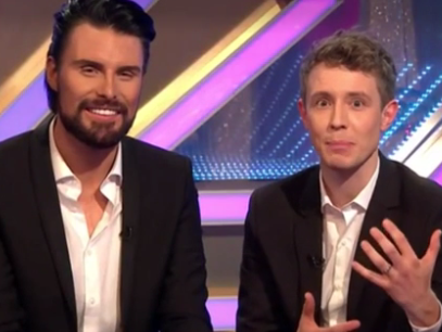 'Hold up, where's Xtra Factor?' Rylan Clark-Neal laments the axing of the ITV2 show as X Factor returns