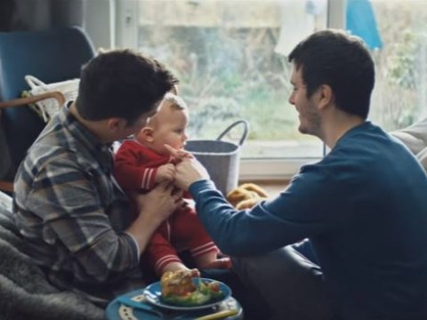 Gay couple sent barrage of homophobic abuse after being in McCain chips ad