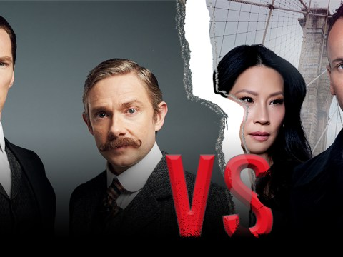 5 years on, can we settle the question – is Elementary better than Sherlock?