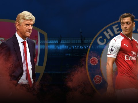 Three things Arsenal must do to avoid another Stamford Bridge mauling