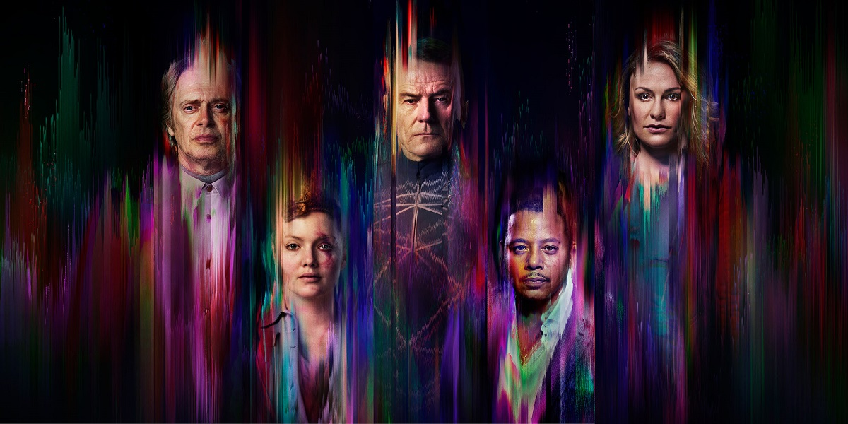 Everything you need to know about Philip K Dick's Electric Dreams on Channel 4
