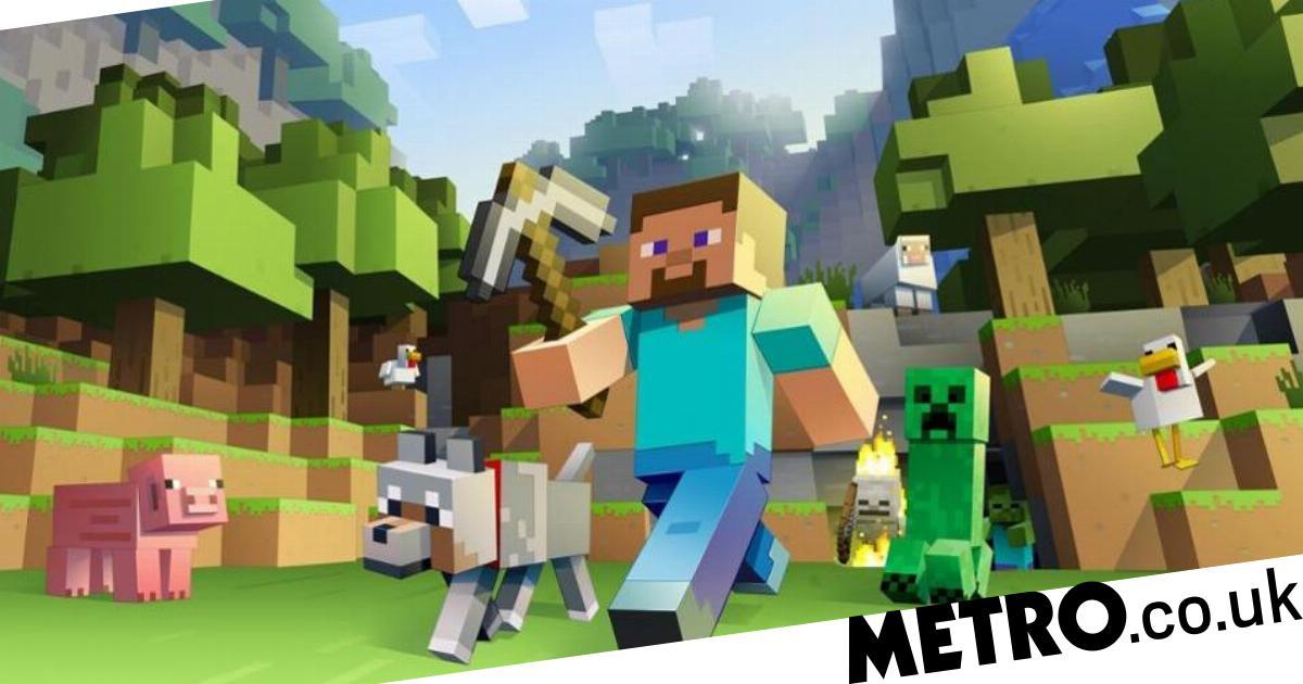 Fortnite Vs Minecraft Fortnite Season 5 Week 9 Shifty Shafts Map