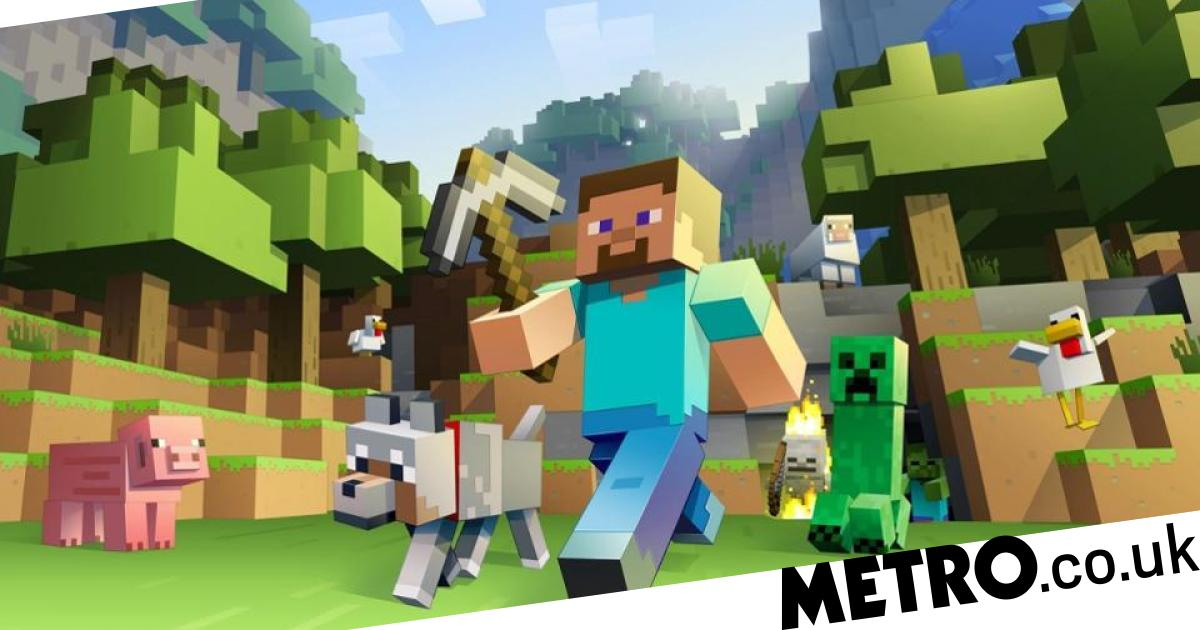 minecraft2 1576949972 - The mysterious case of the Minecraft loot thief – Reader's Feature