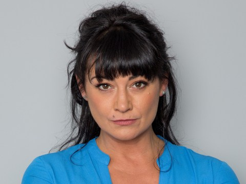 Emmerdale spoilers: Natalie J Robb warns that Moira Dingle may die in fire showdown with Emma Barton
