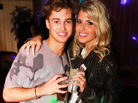 Strictly's Mollie King spotted partying until 3am with dance partner AJ Pritchard
