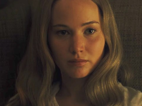 Mother! review: Jennifer Lawrence's maternal nightmare is a bit of a mess