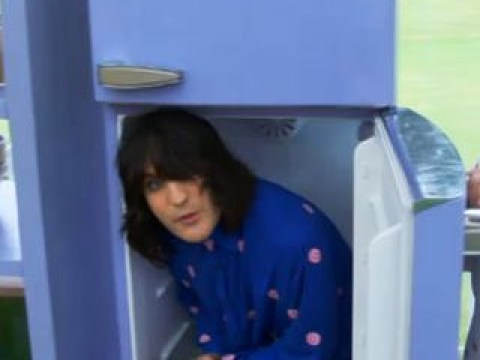 Noel Fielding's fridge antics on The Great British Bake Off face Ofcom probe
