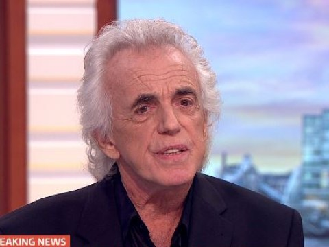 Hugh Hefner cancelled a visit to the Playboy Mansion because he knew Peter Stringfellow was coming